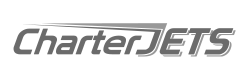 charter jets bw